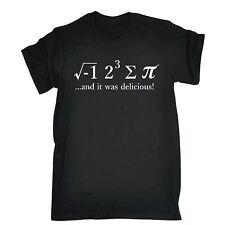 I Ate Some Pi T-SHIRT 8 Sum Pie Teacher Maths Geek Tutor Funny birthday gift