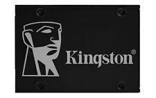 Kingston SSD Now KC600 1024 GB, 1 TB, SATA