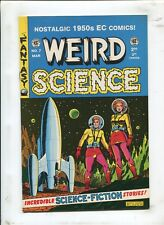 WEIRD SCIENCE #7 - EC REPRINT! - (9.0) 1993