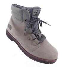 The North Face Women's Hiking Boots US 6 Grey Heat Seeker 200 Gram Insulation