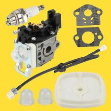 A021001690 Carburetor Kit For Zama Rb-K93 Echo Srm-225 Srm-225i Trimmer