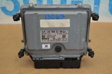 12-15 MERCEDES C63 AMG V8 6.3L ENGINE CONTROL UNIT ECU ECM  ME9.7 1569005300 #2
