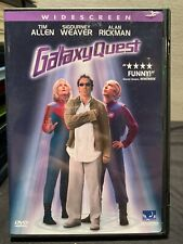 Galaxy Quest (Dvd, 2000, Widescreen) - Used