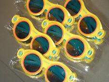 5er 3d Bambini Festa Compleanno Set PASSIVO Occhiali Circular Polarizzati Occhiali 3d