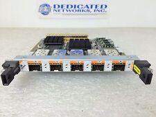Cisco SPA-5X1GE 5-PORT GIGABIT ETHERNET Shared Port Adapter 73-8700-02 KMJ