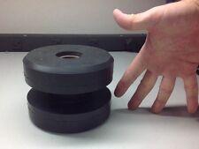 Mount - Set of 4 Large Rubber Shock mounts - Vibration Isolators