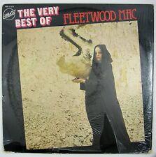 (PETER GREEN'S) FLEETWOOD MAC The Very Best Of LP 1969 BLUES ROCK VG++ NM-