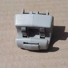 MERCEDES C CLASS COUPE W203 CL203 FRONT SUN VISOR CLIP HOLDER