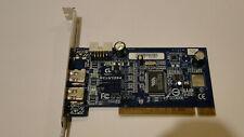 Gigabyte GC-V1394 PCI Firewire Controller Card