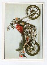 figurina SUPER MOTO PANINI NUMERO 103