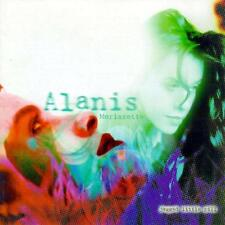 ALANIS MORISSETTE Jagged Little Pill CD BRAND NEW Remastered 2015 Edition