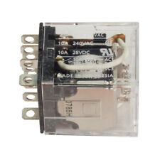 Liftmaster K24-24-03 replacement Relay (3Pdt, 24V, 10A) Commercial Operators