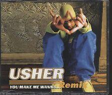 Usher - You Make Me Wanna CDsingle