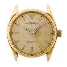 Pulsera De Oro Relojes En Rolex Online AmarilloCompra Ebay RLqc5Aj34S