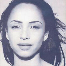 The Best of Sade - Sade (Album) [CD]