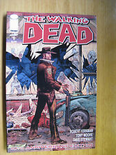 THE WALKING DEAD #1. ANNIVERSARY ISSUE IN FULL COLOUR.