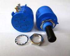 BOURNS Präzisionspotentiometer 10 Gang  3590S-1-102L 1K Ohm 5% 2W 1 Stück