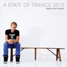 A State of Trance 2013 by Armin van Buuren (CD, Feb-2013, 2 Discs, Armind)