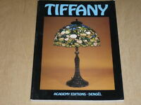 Martial Arts Decorative Art New/Tiffany