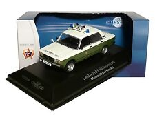 Lada 1200 2105 Volkspolizei der DDR 1:43 IXO / IST CCC059 Cars & Co NEU & OVP