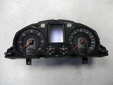 Tacho Kombiinstrument MFA FIS VW Passat 3C TDI Diesel mph US 3C0920970G Cluster