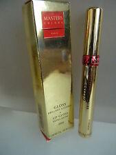 MASTERS COLORS GLOSS brillant à lèvres TRANSPARENT 000 lip Gloss extra shine