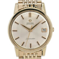 Auth Vintage OMEGA Seamaster Date Cal.562 Automatic Men's Watch H#92273