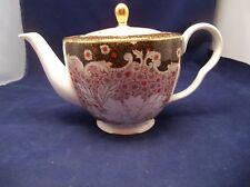 Wedgewood Large Daisy Tea Story Teapot