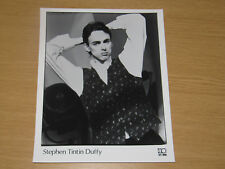 STEPHEN TINTIN DUFFY - UK PROMO PRESS PHOTO - 10 x 8 INCHES (5)