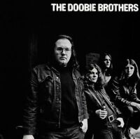 NEW CD Album Doobie Brothers - Self Titled Debut (Mini LP Style Card Case)