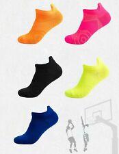 Women's 2-12Pairs Low Cut Lightweight Running Dri Fit Performance Tab Socks