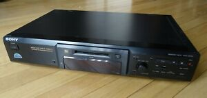 Sony MDS-JE440 MiniDisc Deck, DSP Type R/ATRAC 3 - Non-working - Parts/repair