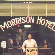 CD Album Doors Morrison Hotel (Roadhouse Blues) 70`s Elektra