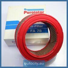 PUROLATOR FA78 Air Filter/Filtre a air/Luchtfilter/Luftfilter