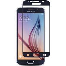 New Original Moshi iVisor Glass Screen Protector for Samsung Galaxy S6 Black