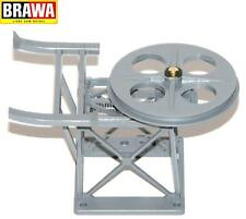 Brawa H0 6217 Cable Car Valley Station Complete - NEW+Original Package