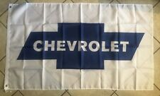 CHEVY FLAG 3' X 5' BANNER