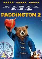 Paddington 2 DVD 2017 Film Movie for 12th March Release Date