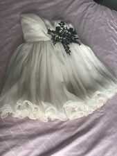 Star By Julien Macdonald Dress.Size 14.