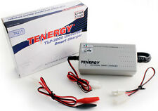 Tenergy TLP-2000 Universal Smart Lipo Charger for Li-Ion/Polymer Battery Pack