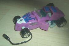 Transformer g2 decepticon jolt Hasbro Takara 1993