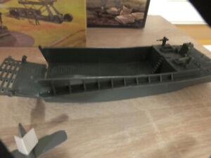 AIRFIX 1:72 Landungsboot  D-Day  Landing Craft 40776 Readymade Konvolut sammeln