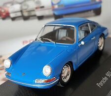 ATLAS IXO VOITURE ANTIQUE PORSCHE 911 COLLECTION 901 1964 ECHELLE 1:43 NEW OVP