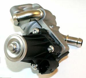 Goss EGR recirculation valve for Ford Ranger PX Mazda BT-50 2.2 3.2 2011-2015 EV