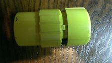 SLATER L 18-20-R 120/208 VOLT 3 0 TURN & PULL PLUG