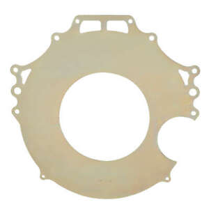 Quick Time Motor Plate - Small Block Chevy - RM-6011