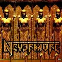 Nevermore - Nevermore CD NEU OVP