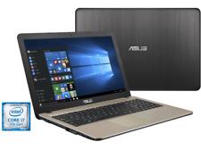 Portátil - Asus F540UV-GQ074T, 15.6, HD, Intel® Core i7-7500U, 12GB de RAM,