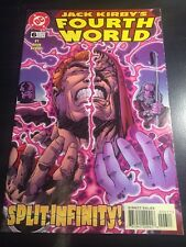 Jack Kirby's Fourth World#6 Incredible Condition 9.4(1997) Byrne Art, Wow!