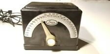 Vintage Franz Electric Metronome Model Lm-4 Deco Bakelite Tested Works Perfect!